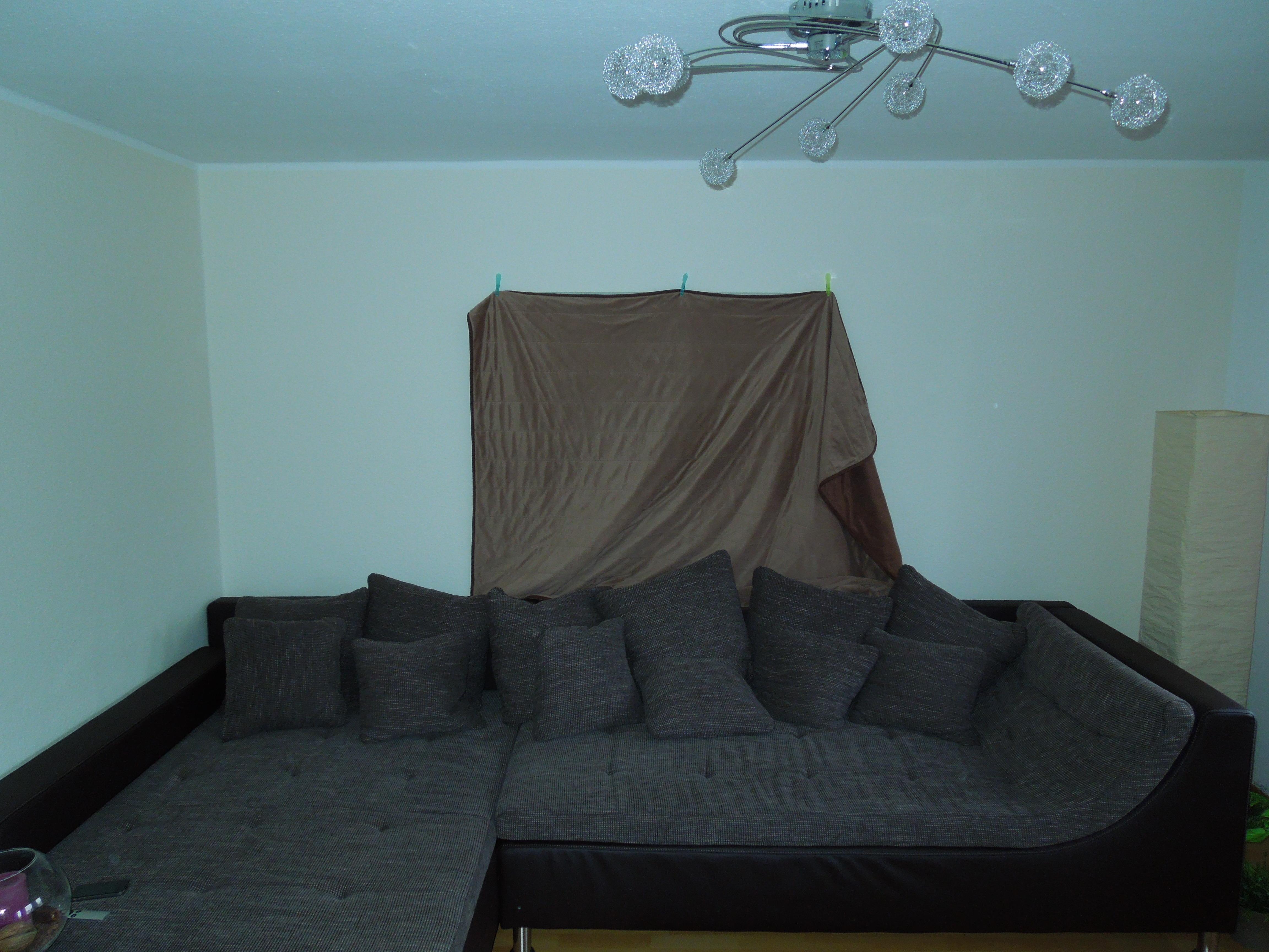 Raumakustische Maßnahmen Wohnzimmer