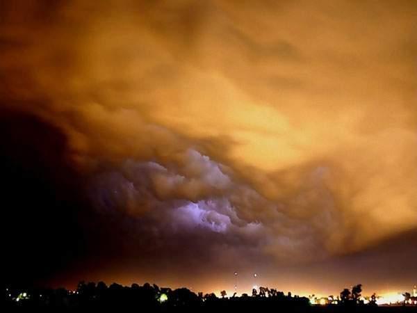 Zjawiska atmosferyczne 77