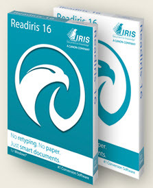 Readiris Corporate 16.0.0 Build 9472 Multilingual inkl.German