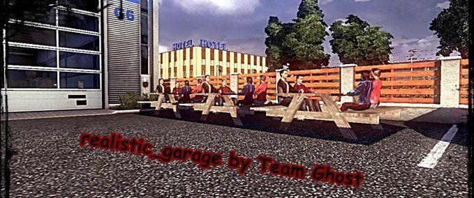 [ETS2]  Realistic Garage v 1.0 by Team Ghost Realistic-garage-by-t99syd