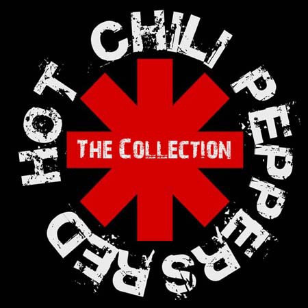 Red Hot Chili Peppers – The Collection (2016)