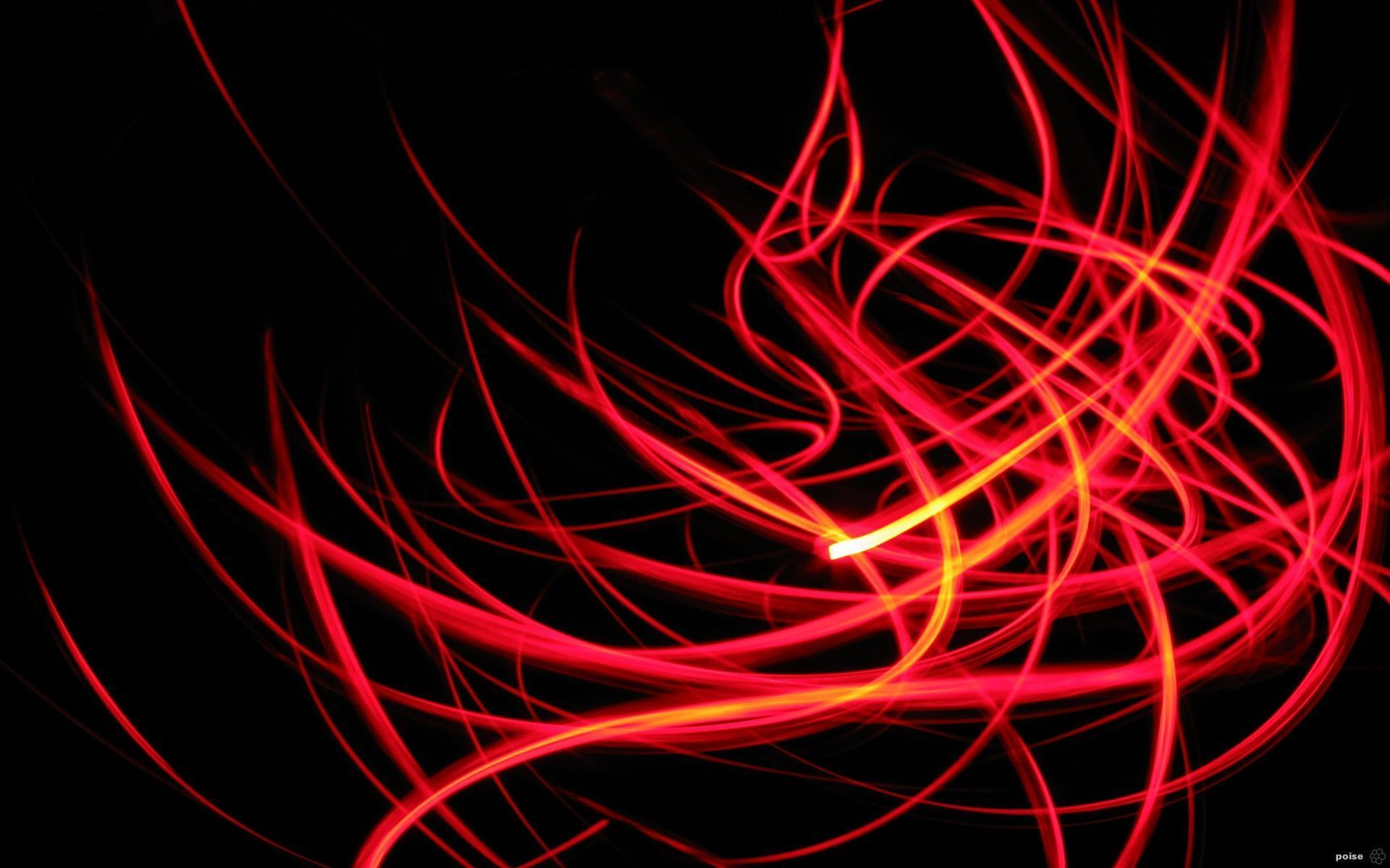 Cool black and red background designs