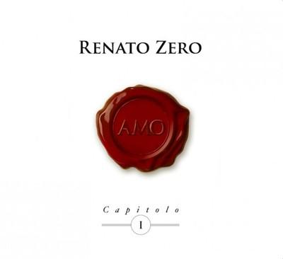 Renato Zero - Amo Capitolo 1 (2013).Mp3 - 320Kbps