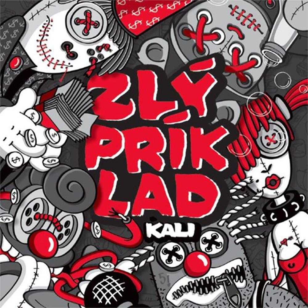 KALI - Zly Priklad (2016)