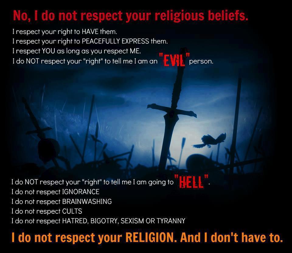 Scusate il ritardo - Pagina 2 Respect_religiondkutv
