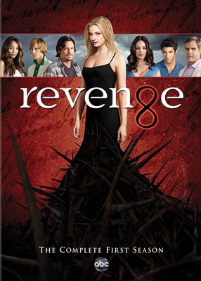 Revenge - Stagione 1 [Completa] (2013).Mp4 H264 AAC - ITA