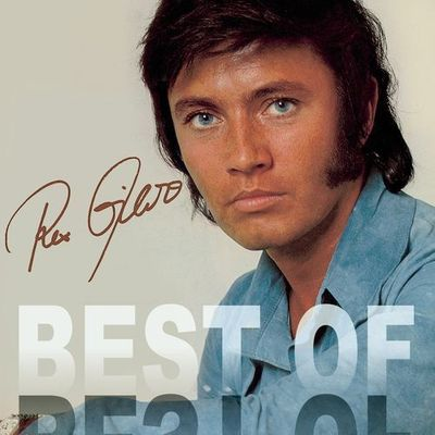 Rex Gildo - Best Of (2014)
