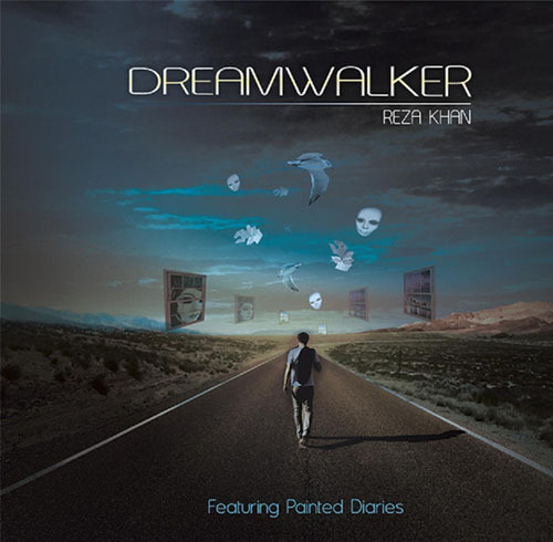 Reza Khan - Dreamwalker (2013)