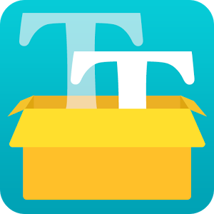 [Android] iFont (Unlocked/Donated) v5.5.7 .apk