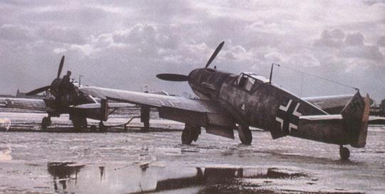 Samoloty z okresu II wojny światowej 52