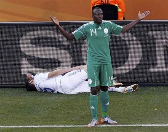Mundial 2010 na zdjęciach 51