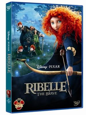 Ribelle - The Brave (2012).Dvd9 Copia 1:1 - ITA/ENG