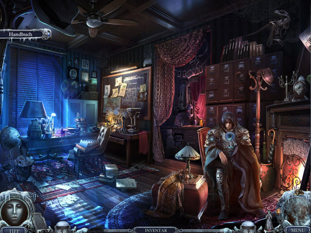 Riddles of Fate 3 - Memento Mori Sammleredition[Deutsch]