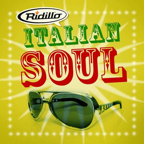 Ridillo - Italian Soul (2015) [+flac]