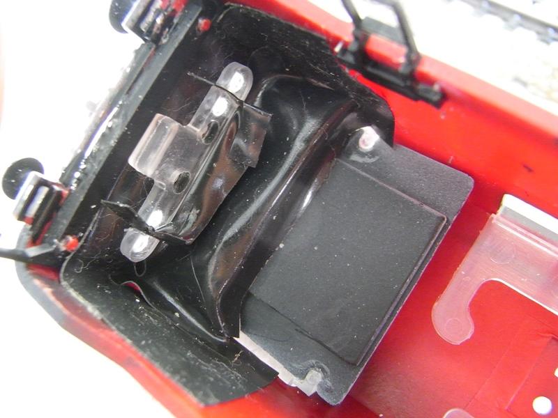 Umbau meiner Mehano BR 210 Rimg2283.8zgsvk