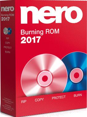 Nero Burning Rom 2017 v18.0.00800 Multi - ITA