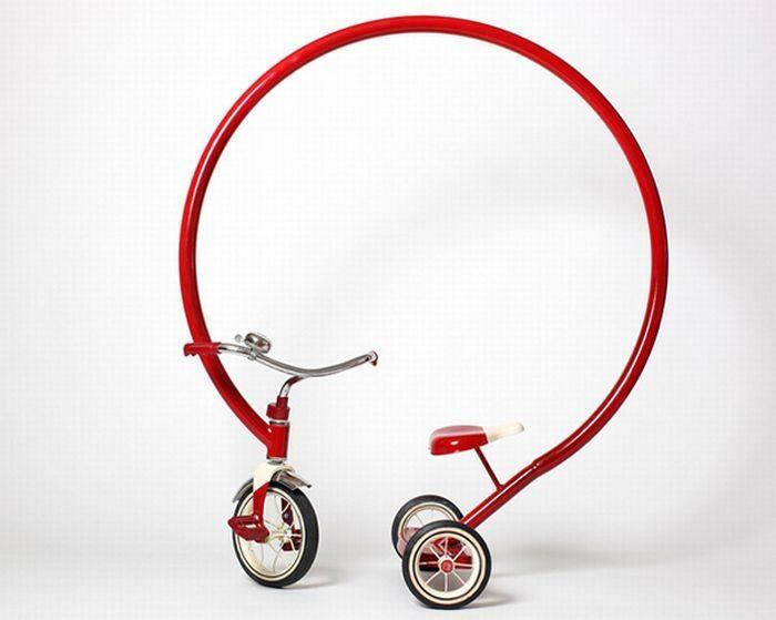 Nietypowe rowery 24