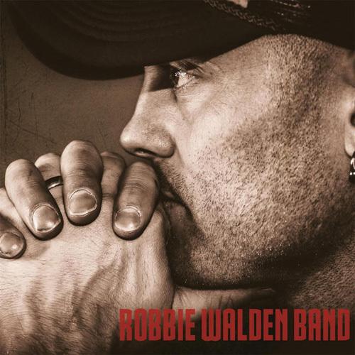 Robbie Walden Band - Robbie Walden Band (2014)