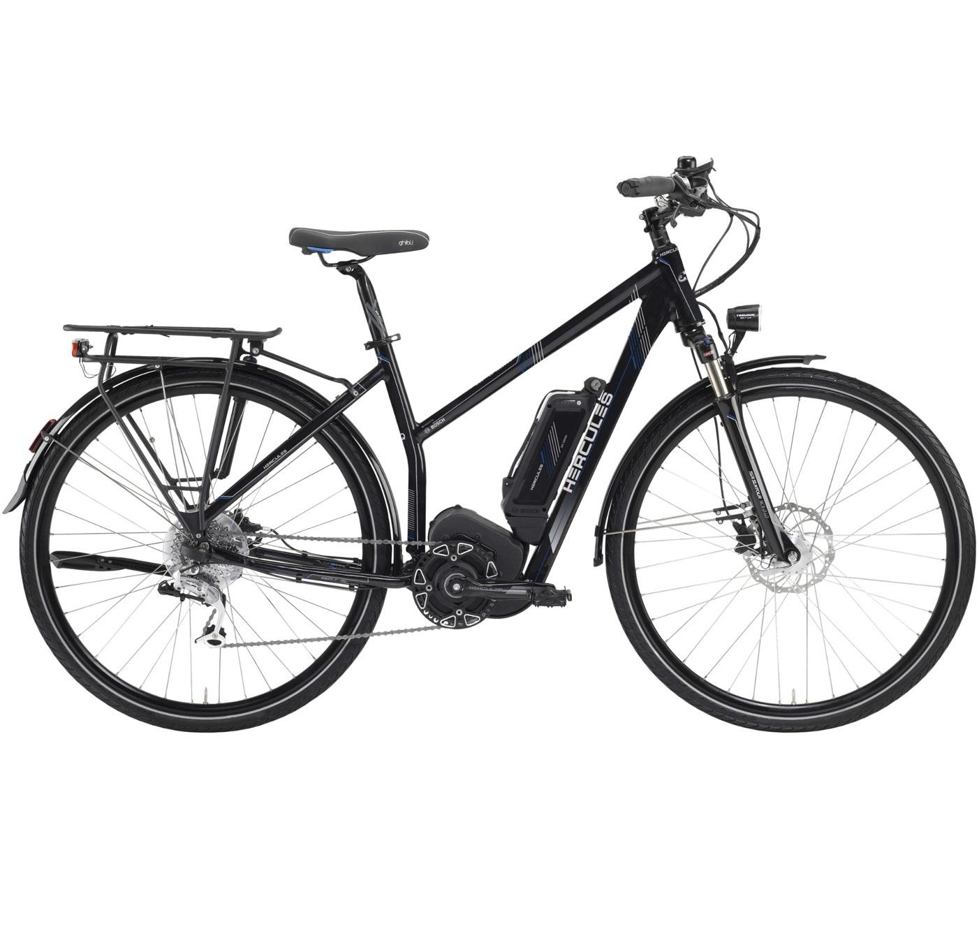 damen elektro fahrrad hercules roberta 27 pro e bike bosch. Black Bedroom Furniture Sets. Home Design Ideas