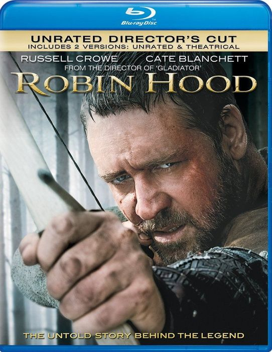 Robin Hood | 2010 | UNRATED DC | 1080p | BluRay | x264 | DTS | DUAL | LTRG