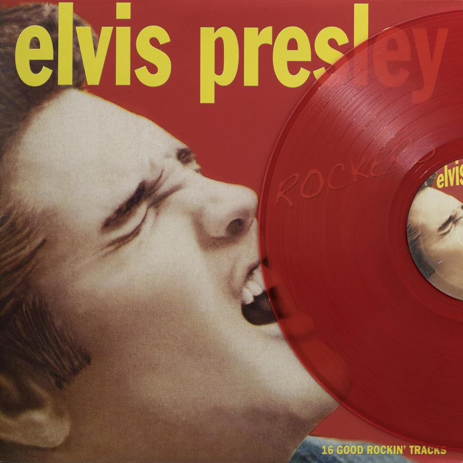 "NEUE ROCKWELL  LP ""Rockers"" als ""Transparent Red Vinyl"" Rockwellrockersredvinrvb6w"