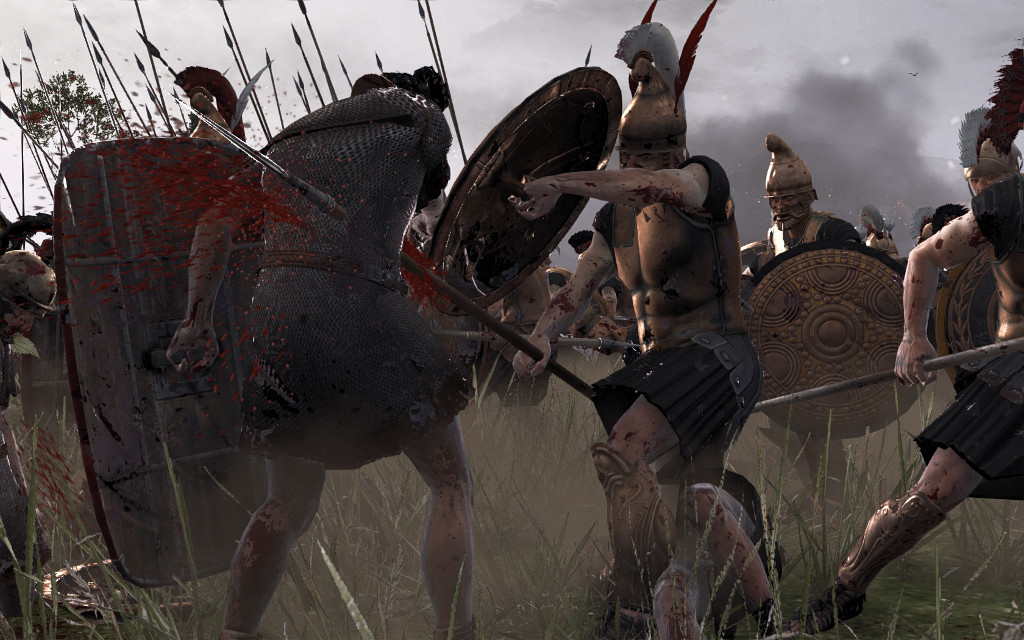 Special Effects Enhancement Mod Rome2.exe_dx11_2013115ds6w