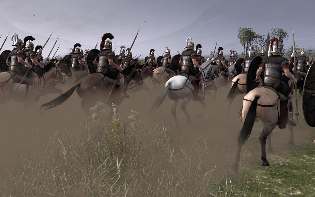 Special Effects Enhancement Mod Rome2.exe_dx11_201311pls4t
