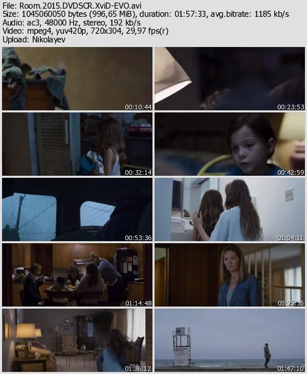 Gizli Dünya – Room 2015 ( DVDSCR XviD ) Türkçe Altyazı BluRay Dual Türkçe Dublaj Film indir, Film-Rip.Com Film indir