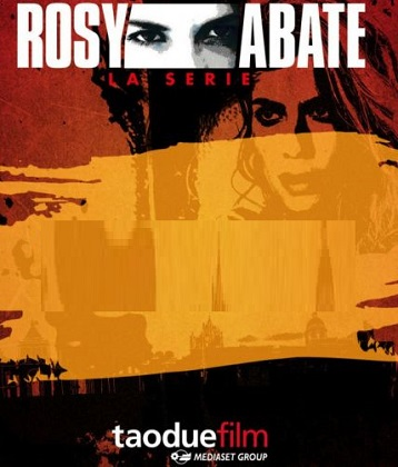 Rosy Abate - La Serie - Stagione 1 (2017) (Completa) HDTV 1080P ITA AC3 x264 mkv