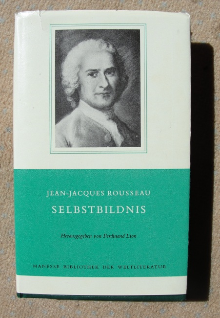 the life and contributions of jean jacques rousseau