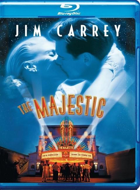 Majestik – The Majestic | 2001 | Dual (TR-EN) Türkçe Dublaj
