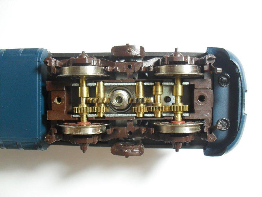 FS E 444-091 Rr444-13g5uyj