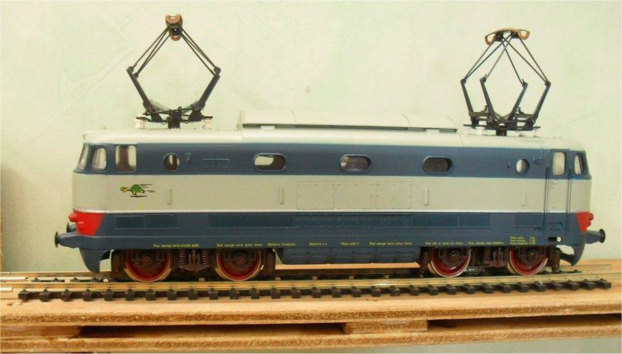 FS E 444-091 Rr444-1zookg