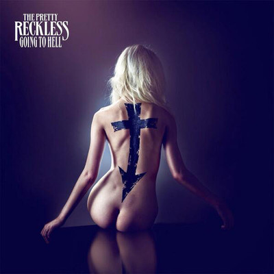 The Pretty Reckless - Going To Hell [Deluxe Edition] (2014) .mp3 - 320kbps