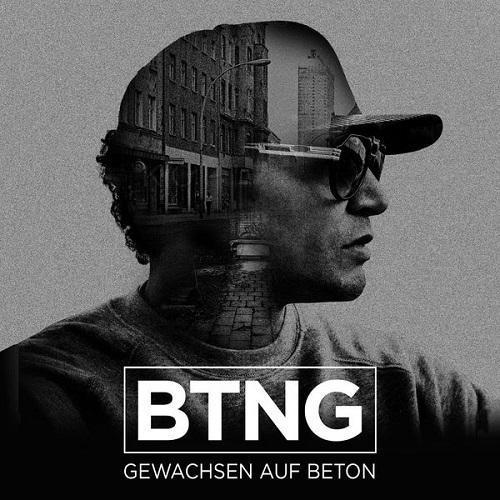 BTNG - Gewachsen Auf Beton (Limitierte Fanbox) (2015)