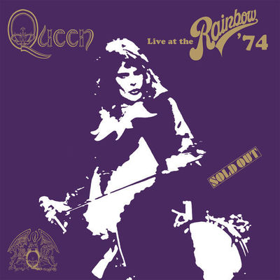 Queen - Live At the Rainbow [2CD] (2014) .mp3 - 320kbps