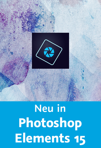 : Video2Brain - Neu in Photoshop Elements 15