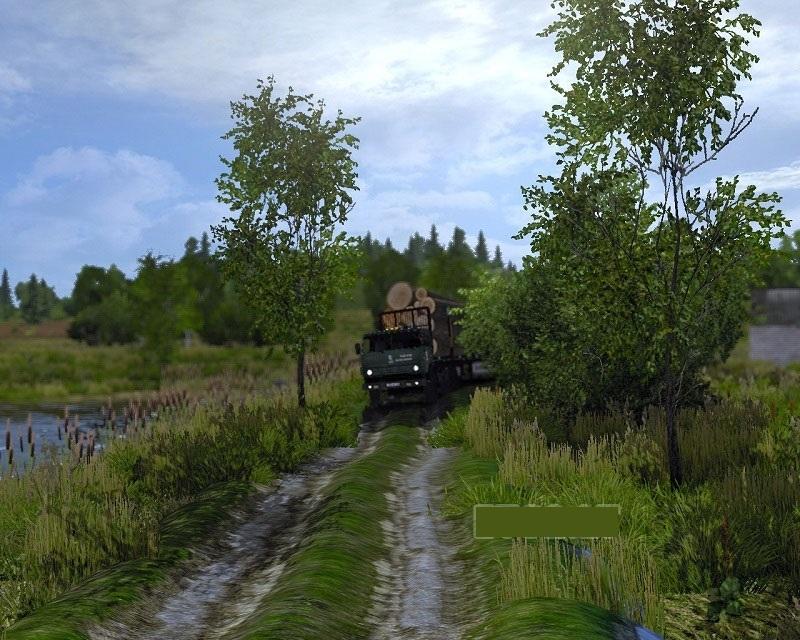 Software Russian Island 115