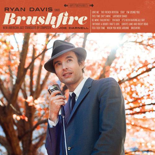 Ryan Davis - Brushfire (2013)