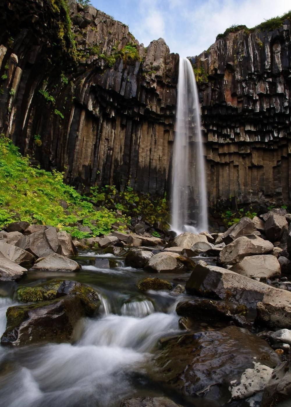 Niezwykła Islandia 6