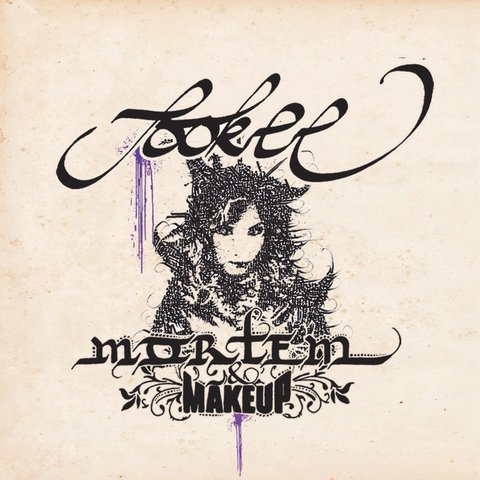 Cover: Sookee - Mortem & Makeup (2017)