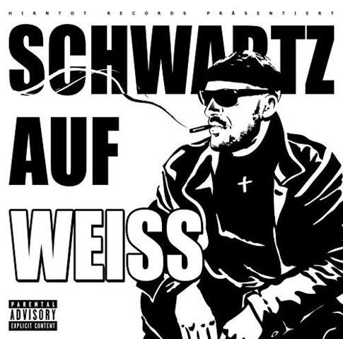 Cover: Schwartz - Schwartz Auf Weiss (iTunes Edition) (2014)