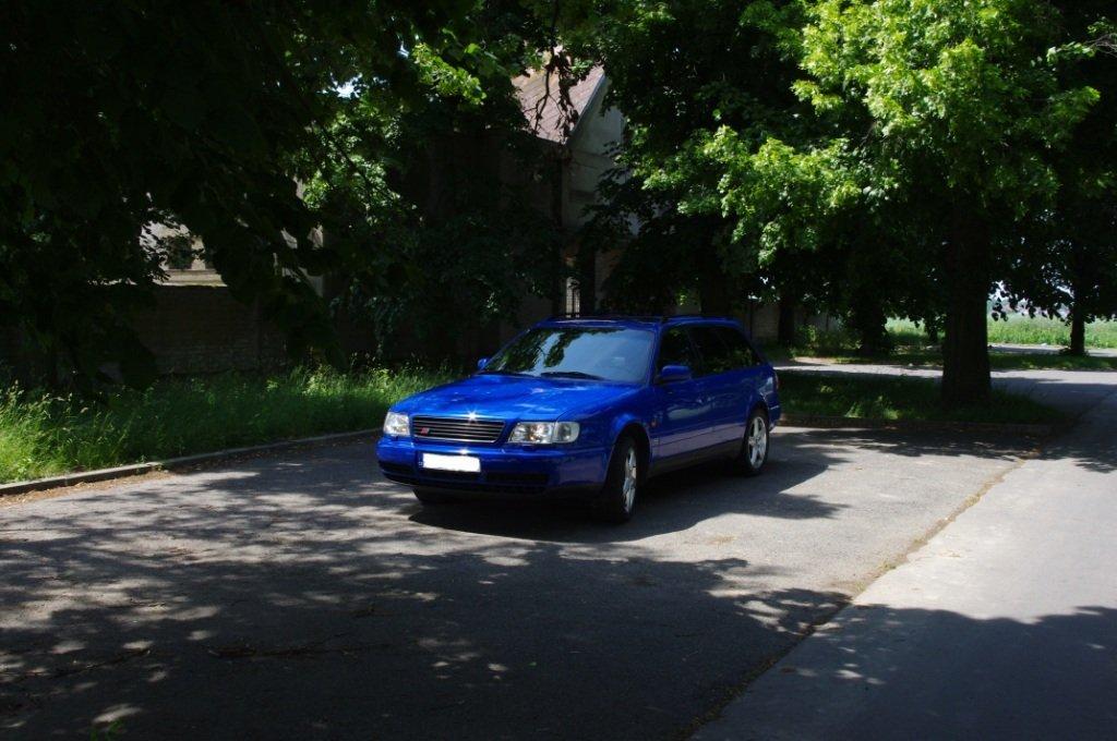 Audi S6 Plus Avant 23
