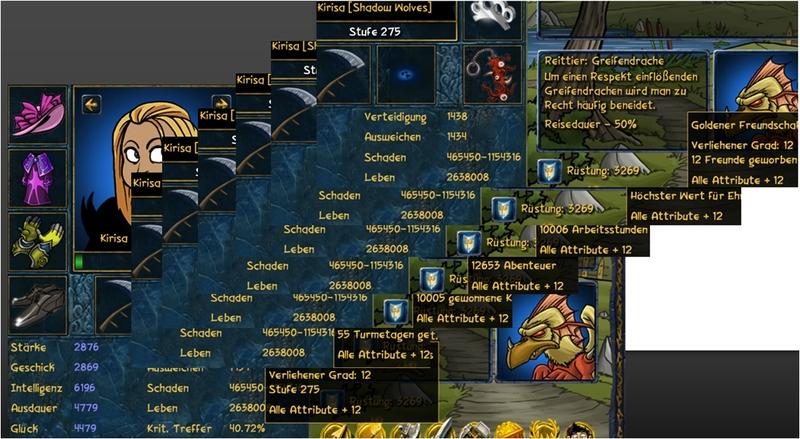 Server 1 - Gildenvorstellung! S17_2013.05.11_kirisa70y10