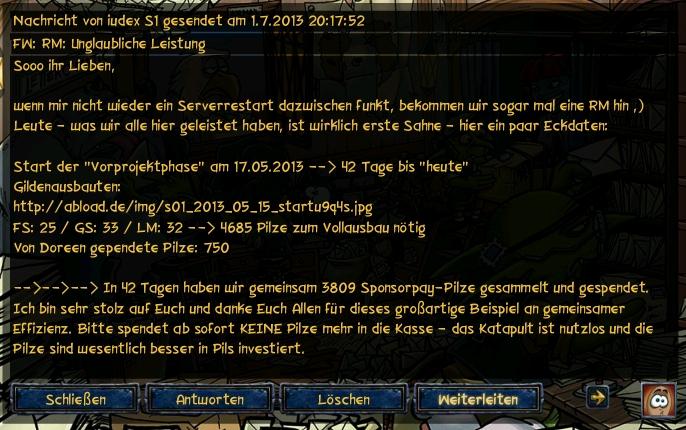 Tagebuch - Server 1 Aufholjagd S1_tagebuch_kw27zns28
