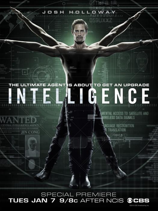 Intelligence US S1E13 (Türkçe Altyazı) HDTV x264 & 720p indir
