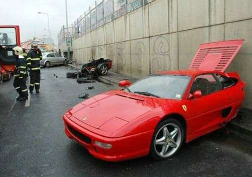 Wypadki drogowe #2 1