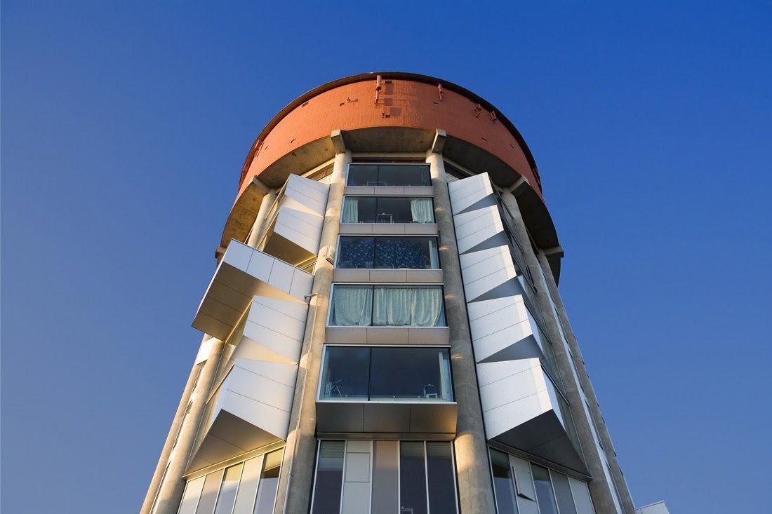 Dom w wieży ciśnień #2 10