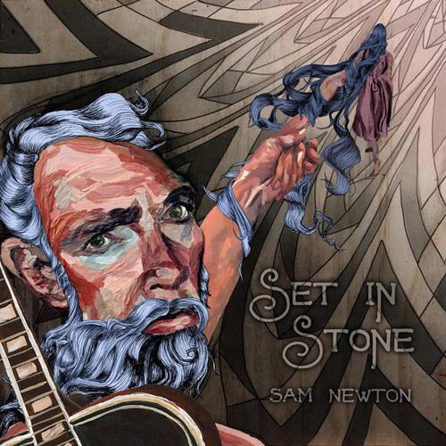 Sam Newton - Set in Stone (2014)