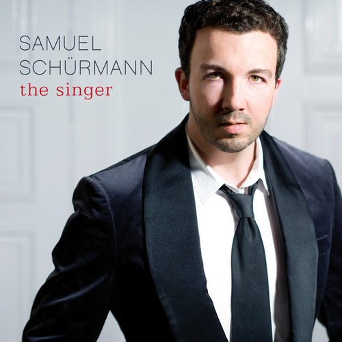 Samuel Schurmann - The Singer (2014)